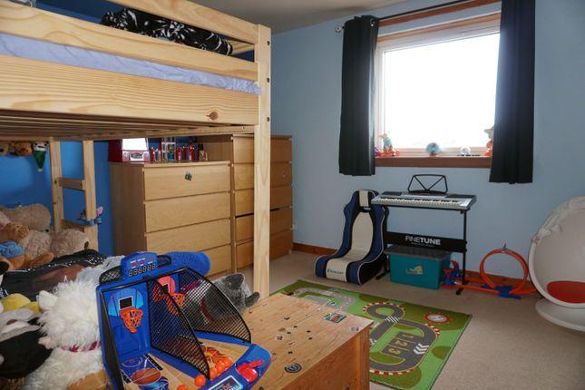 Bedroom of Thorndyke, Calderwood, East Kilbride G74