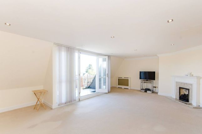 Thumbnail Flat to rent in West Wimbledon, West Wimbledon