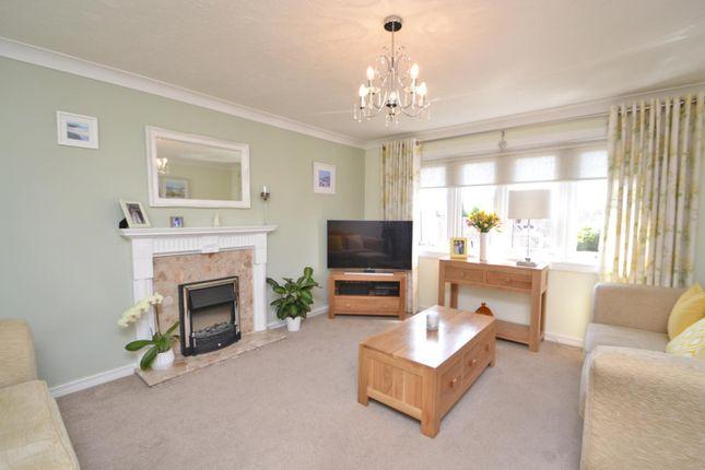 Sitting Room of Central Village Location, West Chiltington, West Sussex RH20