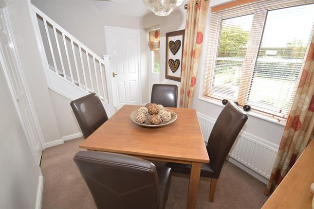 New Homes Spital Chesterfield