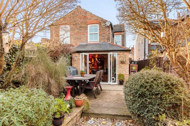 Thumbnail Semi-detached house for sale in Bourne Avenue, Windsor, Windsor And Maidenhead