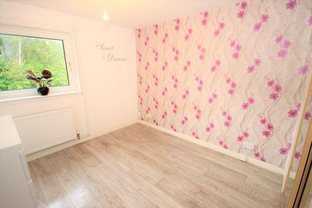 Bedroom of Barclay Road, Motherwell ML1