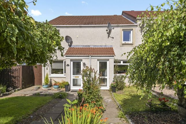 Thumbnail Terraced house for sale in 7 Kippielaw Road, Dalkeith