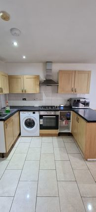 Thumbnail Terraced house to rent in Kensington Road, Manor Park