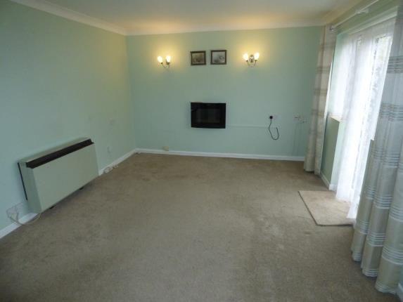 Lounge of Home Ridings House, Flintergill Court, Heelands, Milton Keynes MK13