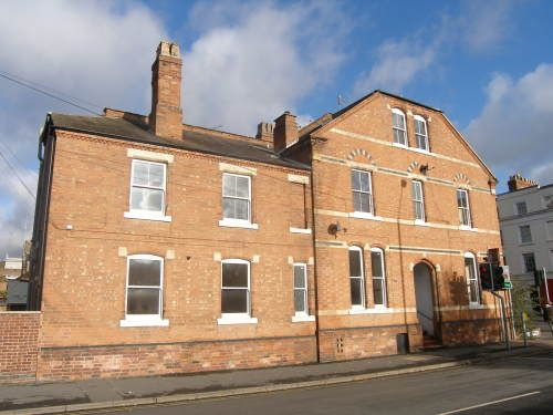 Thumbnail Semi-detached house to rent in Regent Street, Leamington Spa