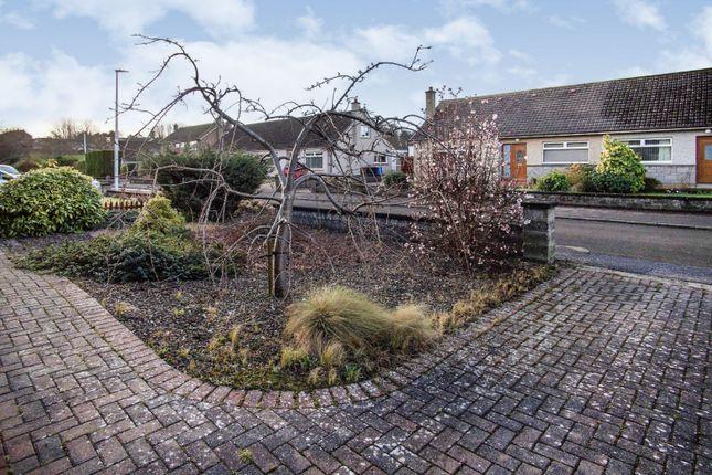 Front Garden of Torridon Road, Broughty Ferry, Dundee DD5