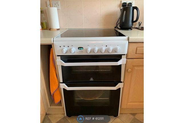 Kitchen of Alnwick Close, Langdon Hills, Basildon SS16