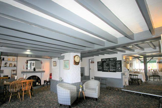 Thumbnail Restaurant/cafe to let in 5 Old Pawlett Road, West Huntspill, Highbridge