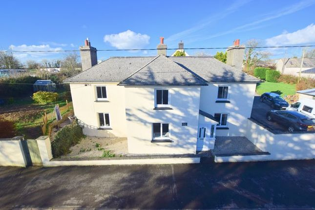 4 bed cottage for sale in Cross Roads, Lewdown, Okehampton EX20