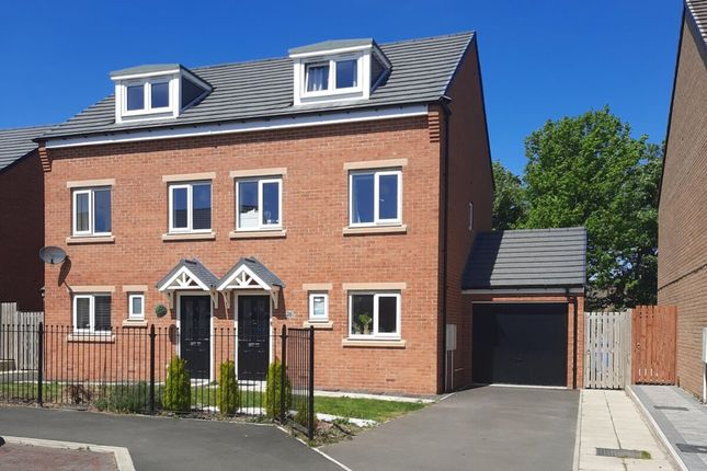 Lazonby Way, Newcastle Upon Tyne NE5