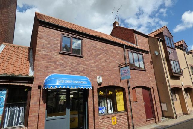 Thumbnail Flat to rent in Swabys Yard, Walkergate, Beverley