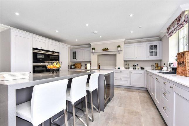 Kitchen of Heath Rise, Camberley, Surrey GU15