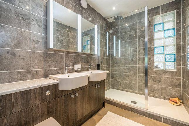 Shower Room of Meadow View, Darley, Harrogate, North Yorkshire HG3