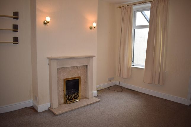 Thumbnail Terraced house to rent in Lowerhouse Lane, Burnley, Lancs