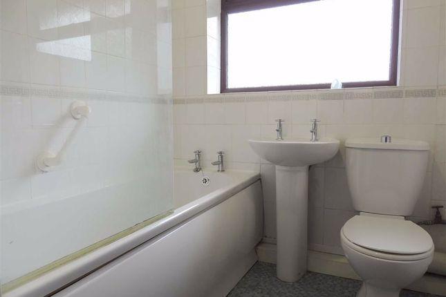 Bathroom of George Street West, Offerton, Stockport SK1