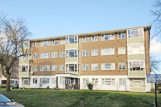 Thumbnail Flat to rent in Southfield Park, Oxford