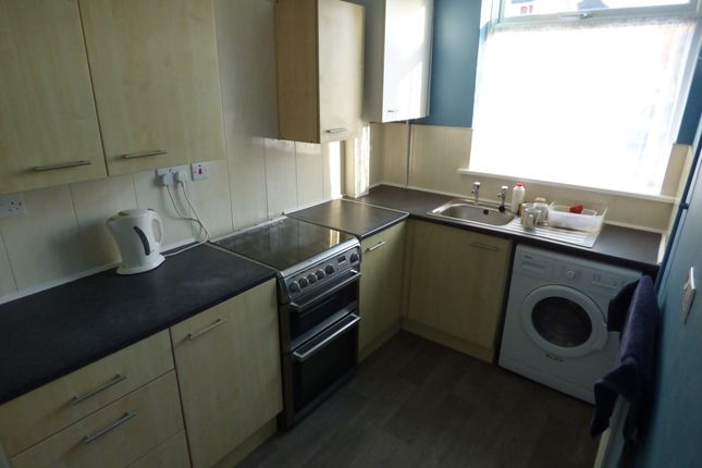 Kitchen  of Abbey Drive East, Grimsby DN32