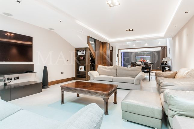 Thumbnail Mews house for sale in Holinser Terrace, London