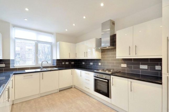 Thumbnail Flat to rent in Finchley Road, London