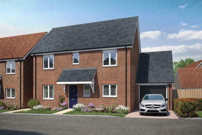 Detached house for sale in Four Seasons, Horam, Heathfield