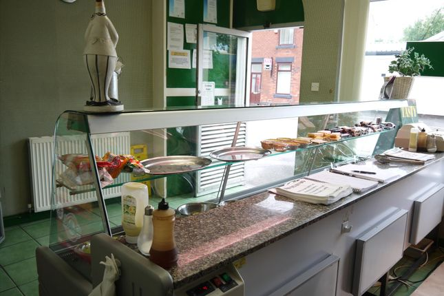 Photo 1 of Cafe & Sandwich Bars SK14, Greater Manchester