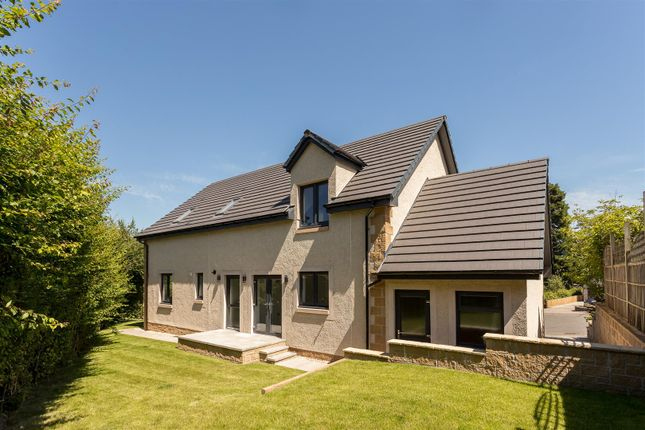 Thumbnail Detached house for sale in Guthrie Gardens, Newburgh, Cupar