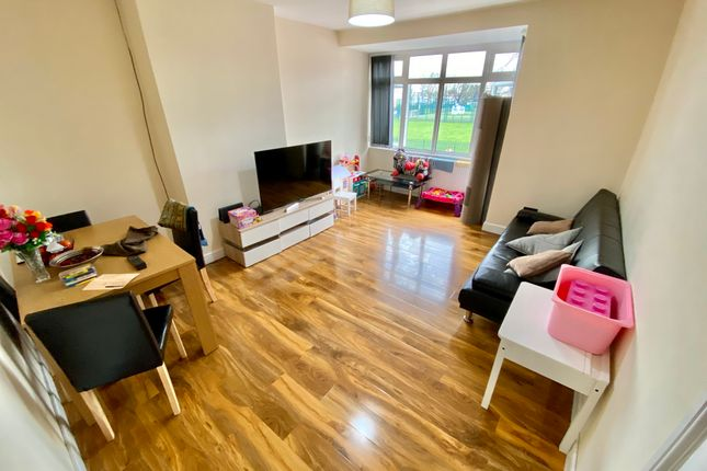 Thumbnail Maisonette to rent in East Avenue, Hayes
