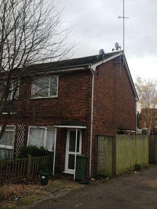 Maisonette to rent in Park Street, Aylesbury