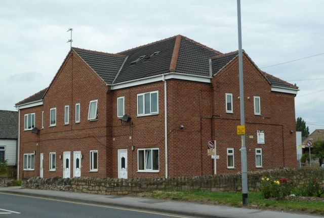 Thumbnail Maisonette to rent in Weeland Lock Mews, Weeland Road, Knottingley