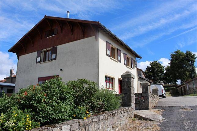 3 bed property for sale in Auvergne, Haute-Loire, Saint Bonnet Le Froid