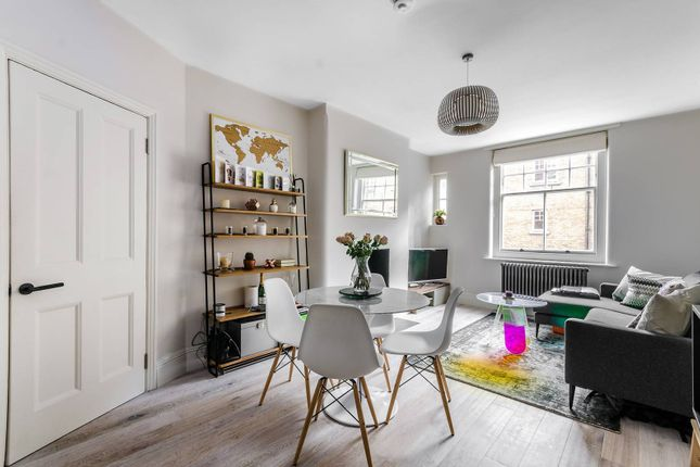 Thumbnail Flat for sale in Parker Mews, Covent Garden