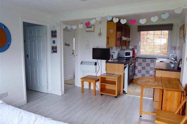 Lounge of Sandown Bay Holiday Centre, Sandown, Isle Of Wight PO36