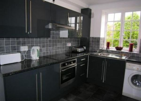 Thumbnail Property to rent in Vale Road, Bournemouth
