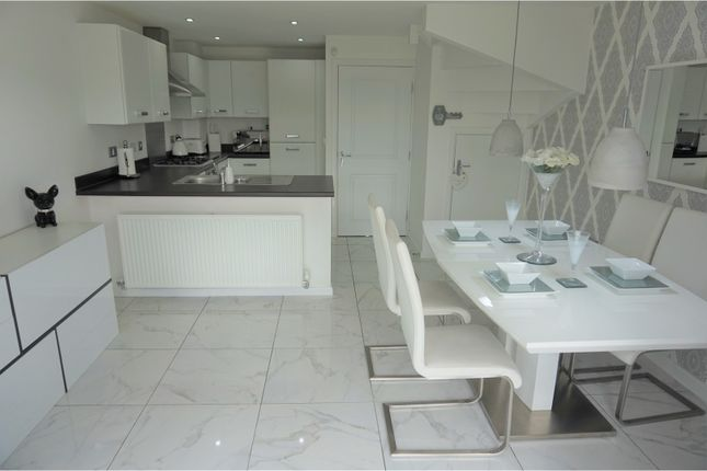 Thumbnail Semi-detached house for sale in Deanland Drive, Liverpool