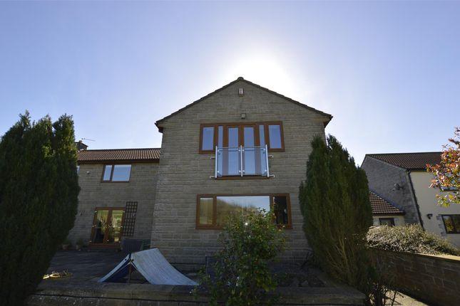 Thumbnail Flat to rent in The Annexe, Honeysuckle House, Clandown Road, Paulton, Bristol