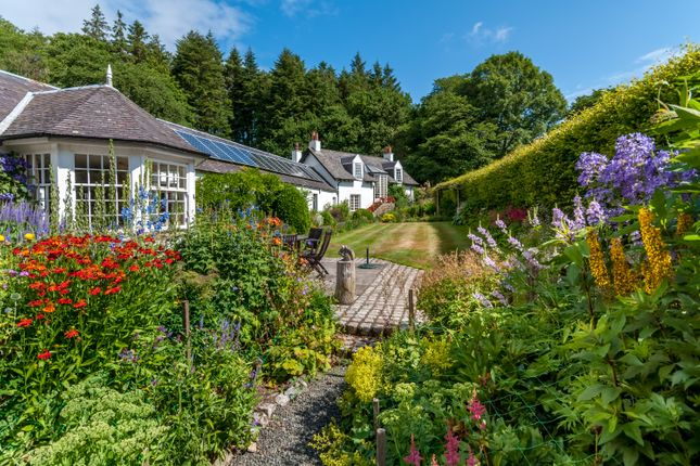 Thumbnail Country house for sale in Cosses Country House Ballantrae, Girvan