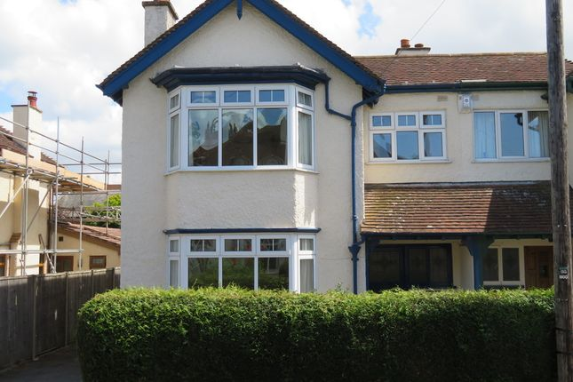 4 bed semi-detached house to rent in Ranelagh Street, Hereford HR4