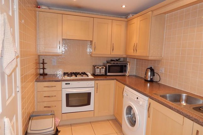 Thumbnail Detached house to rent in Sycamore Avenue, Tregof Village, Swansea