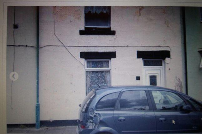 Sam_1496 of John Street, Eldon Lane, Bishop Auckland DL14
