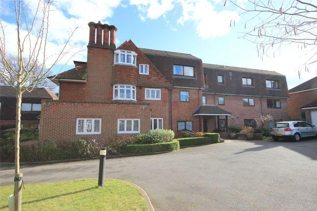 Thumbnail Flat for sale in Borodale, Kirkwick Avenue, Harpenden, Hertfordshire