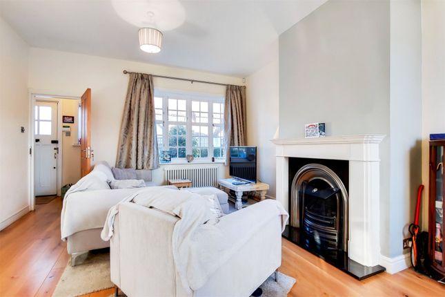 Lounge of Neville Road, Ealing W5