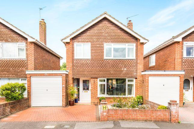Osterley Close, Botley, Southampton SO30