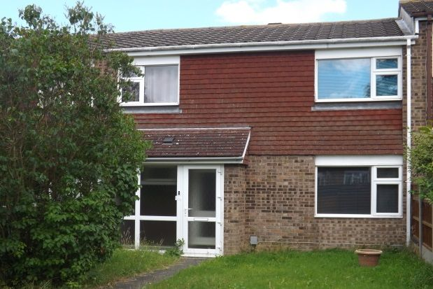 Thumbnail Property to rent in Tintagel Walk, Bedford