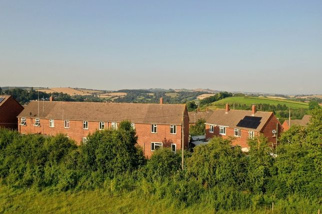 3 bed end terrace house for sale in Butt Parks, Crediton EX17
