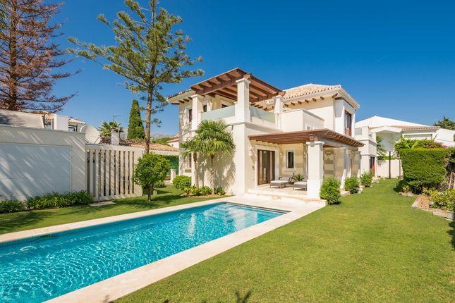 Thumbnail Villa for sale in Marbella, Málaga, Spain