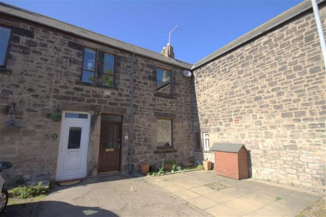 Thumbnail Terraced house for sale in Northumberland Road, Tweedmouth, Berwick-Upon-Tweed