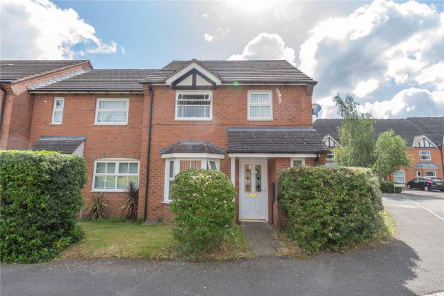 Thumbnail End terrace house for sale in Twickenham Drive, Moseley, Birmingham