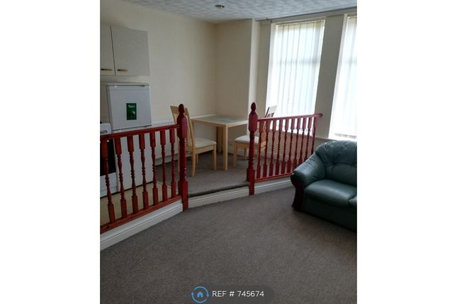 Thumbnail Flat to rent in Crumpsall, Manchester