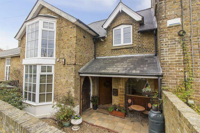 Thumbnail Property for sale in Lower Road, Teynham, Sittingbourne